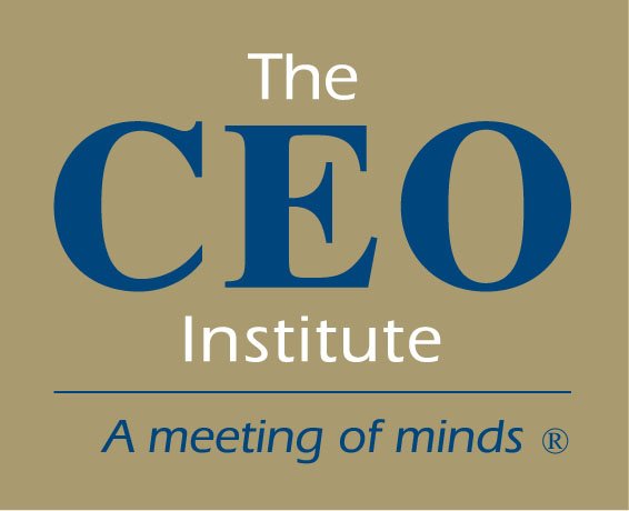 The CEO Institute - A meeting of minds