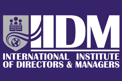 The International Institute of Directors and Managers - IIDM