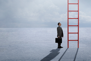 Laws For Climbing The Ladder Of Success