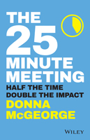Business Book Extract: The 25 Minute Meeting