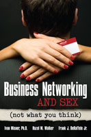 BusinessBook Extract: Business Networking And Sex