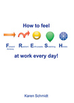How To Feel FRESH At Work Every Day!