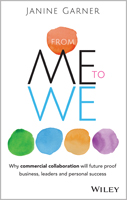 From Me To We | Business Resource Centre | Business Books | Business Resources | Business Resource | Business Book | IIDM