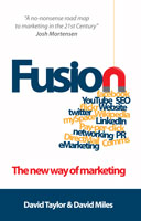 Fusion - The New Way Of Marketing