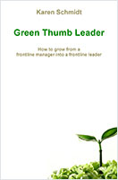 Green Thumb Leader | Business Resource Centre | Business Books | Business Resources | Business Resource | Business Book | IIDM