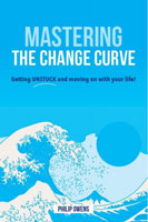 Business Book Extract: Mastering The Change Curve