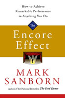 The Encore Effect | Business Resource Centre | Business Books | Business Resources | Business Resource | Business Book | IIDM