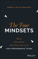 The Four Mindsets | Business Resource Centre | Business Books | Business Resources | Business Resource | Business Book | IIDM