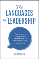 Business Book Extract: The Languages of Leadership