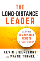 Business Book Extract: The Long-Distance Leader