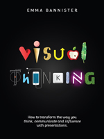 Business Book Extract: Visual Thinking