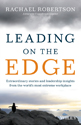 Leading On The Edge | Business Resource Centre | Business Books | Business Resources | Business Resource | Business Book | IIDM