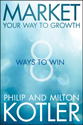Market Your Way To Growth  | Business Resource Centre | Business Books | Business Resources | Business Resource | Business Book | IIDM