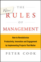 The New Rules Of Management | Business Resource Centre | Business Books | Business Resources | Business Resource | Business Book | IIDM