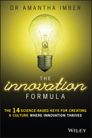 The Innovation Formula
