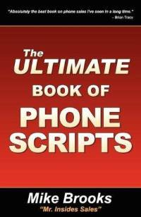 The Ultimate Book of Phone Scripts | Business Resource Centre | Business Books | Business Resources | Business Resource | Business Book | IIDM