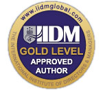 Catriona Pollard is a Gold Status Author for the IIDM website