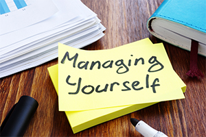 Manage Thyself
