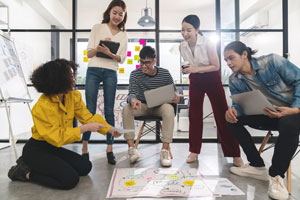 How to create a great culture by engaging your people around organisational purpose
