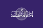 Find out how IIDM CPD using IIDM Knowledge Units works