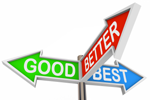 Which Business Improvement Approach Is Best?