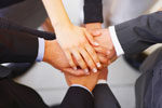Using Power Teams To Boost Business Referrals