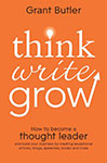 Think Write Grow | Business Resource Centre | Business Books | Business Resources | Business Resource | Business Book | IIDM